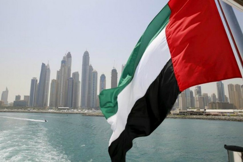 Indian Business Tycoon Becomes First Expat In Sharjah To Hold UAE's Permanent Residency