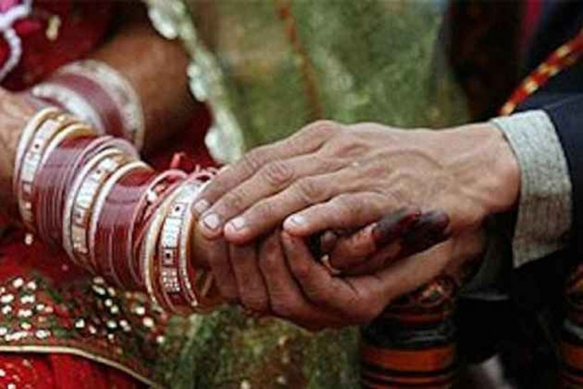 Danish Woman Marries Punjab's Drug Addict She Met On Internet, Gets Him Treated
