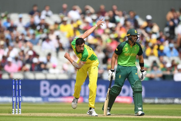 Cricket World Cup Semifinal: Australia Know How To Beat England, Says Confident Mitchell Starc