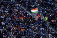 Cricket World Cup, Semifinal: Old Trafford Air Space To Remain Shut During India Vs New Zealand Clash