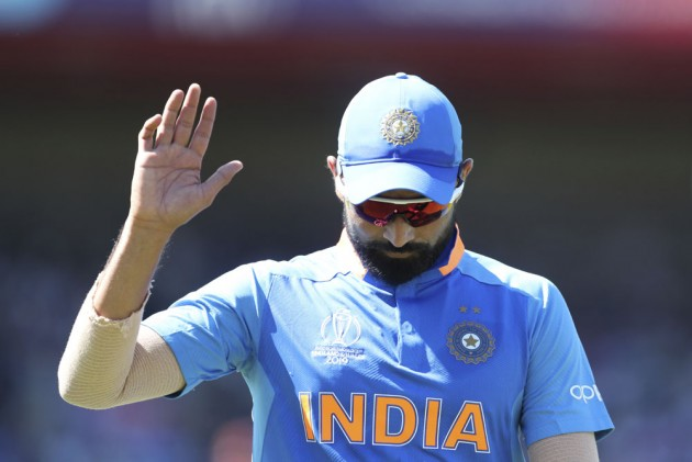 IND Vs NZ Semi-Final, Cricket World Cup: Sourav Ganguly, Harsha Bhogle Question Mohammed Shami's Omission