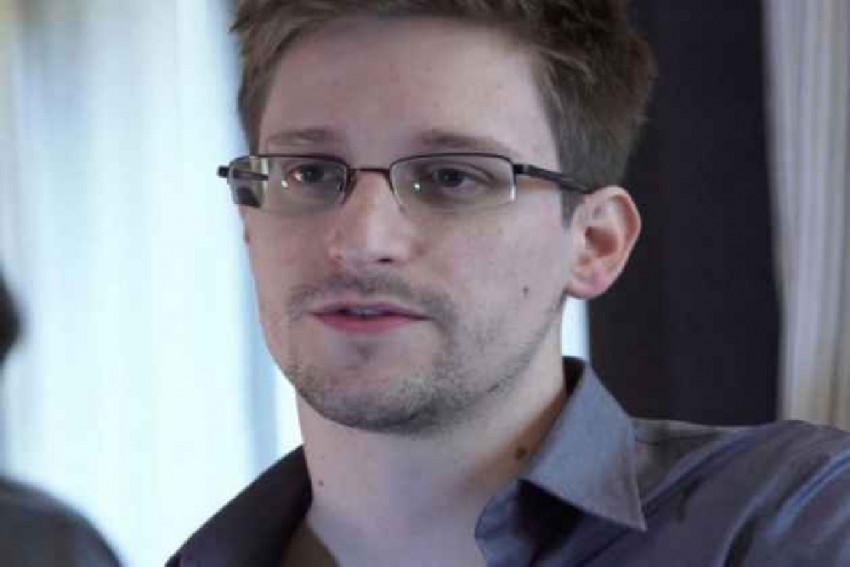 Ex-CIA Agent Edward Snowden To Come Out With Memoir 'Permanent Record' In September