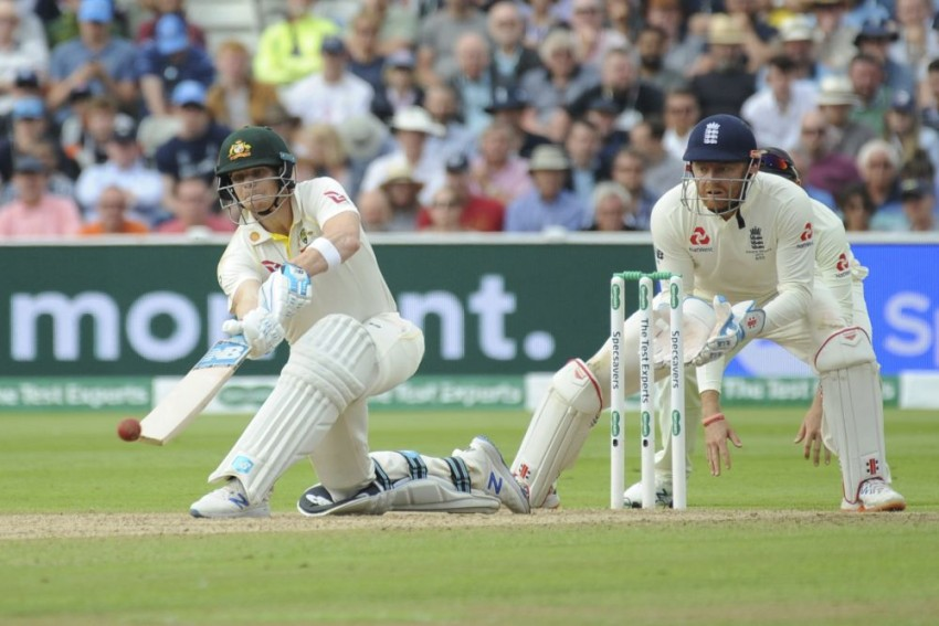 The Ashes 2019, England Vs Australia, 1st Test, Edgbaston, Day 1, Highlights: Steve Smith Century Takes AUS To 284