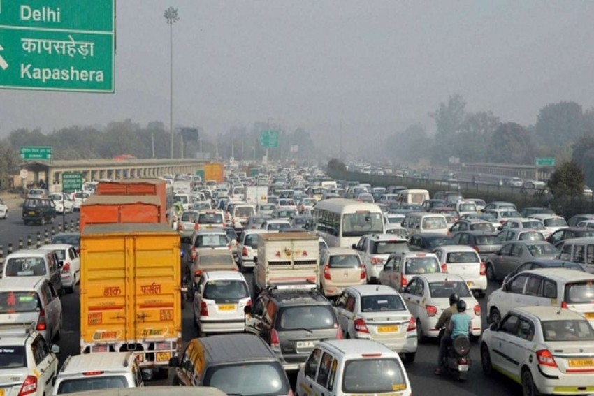 Tougher Traffic Regulations, Stricter Penalties For Violations As Motor Vehicles Bill Passes RS Test