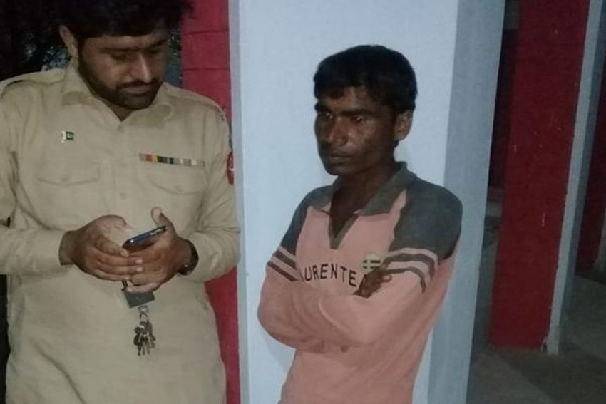 'Indian Spy' Arrested, Claims Pakistan Police