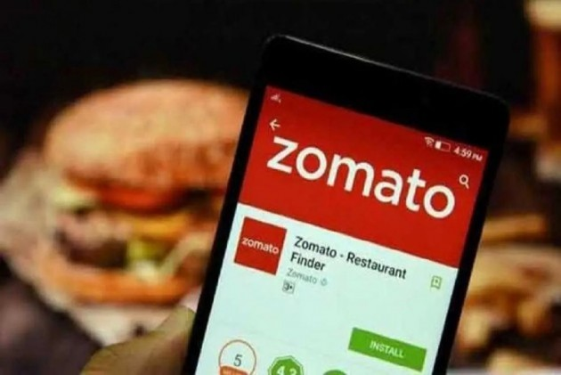 'Hurt, But What Can I Do?' Says Zomato Delivery Boy Over Customer's Bigotry