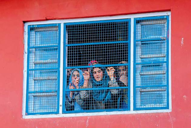 OPINION   The Indignity Of Being Second-Class Citizens At Home Can't Ease Situation in J&K - Siddiq Wahid
