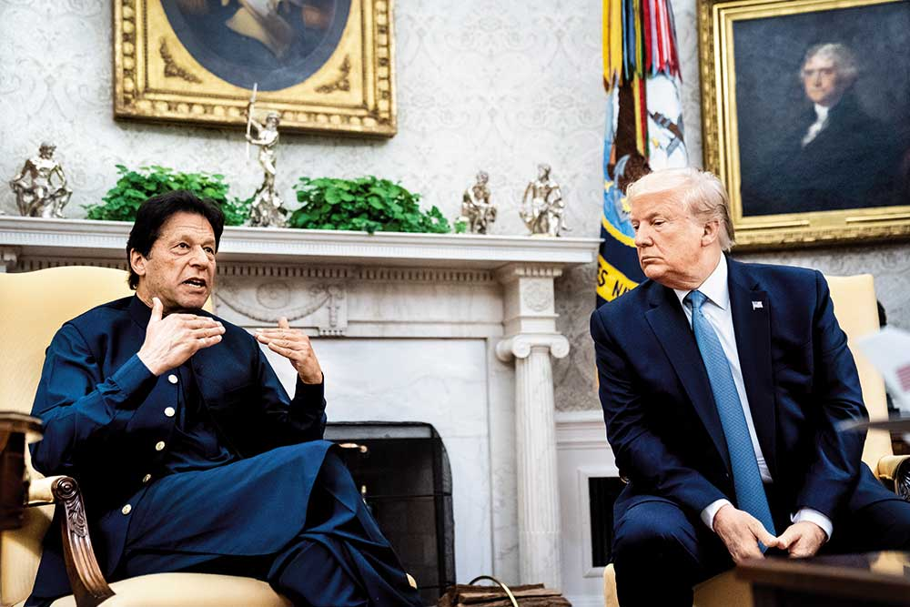 Kashmir Issue: Don't Brush Off Donald Trump's Desire To Mediate In India-Pakistan Affairs Yet