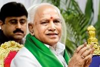 BJP Scrapes Through But Karnataka Politics Still Not Out Of The Woods