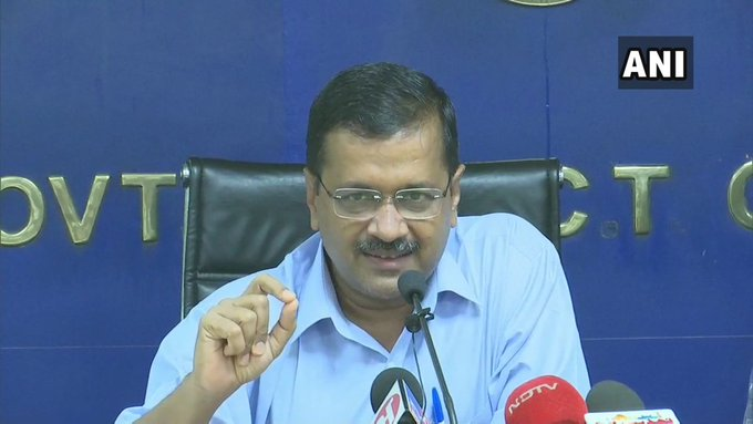 Consumers Using Up To 200 Units Of Electricity In Delhi Need Not Pay Bills: CM Arvind Kejriwal