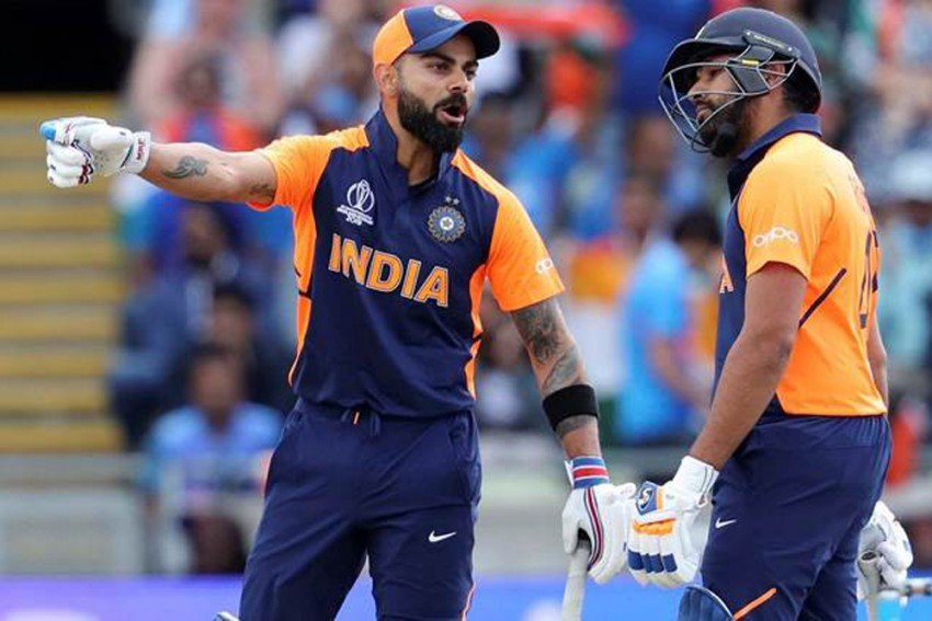 Rohit Sharma On Rift With Virat Kohli: 'I Walk Out For The Country Not Just Team'