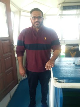 Former Maldives VP Adheeb Reaches Tuticorin Port In Cargo Vessel, Quizzed By Central Agencies: Reports