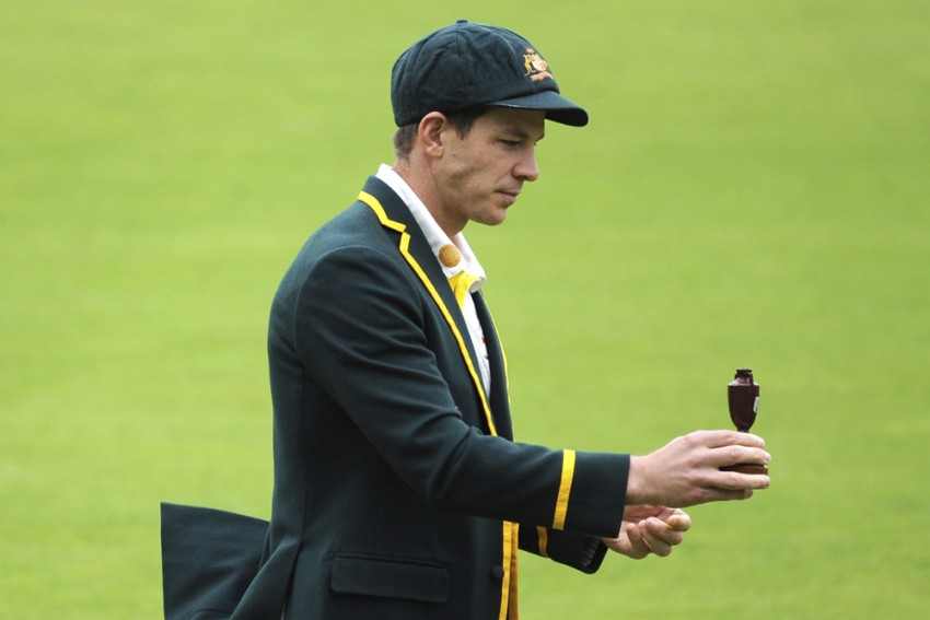 Ashes 2019, England Vs Australia: Tim Paine Not Concerned With ENG's Edgbaston Winning Streak