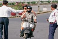 How A 'Challan' Settled A Major 'Power' Score In Uttar Pradesh