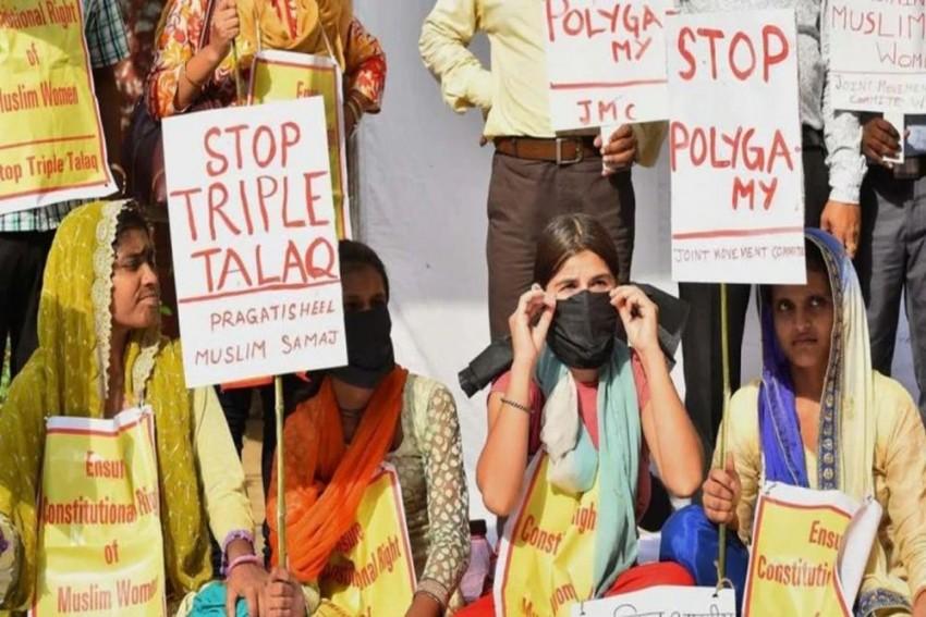 President Gives Assent To Triple Talaq Bill