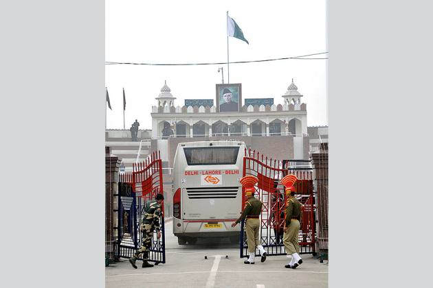 After Samjhauta Express, Pakistan Now Suspends Lahore-Delhi 'Dosti' Bus Service
