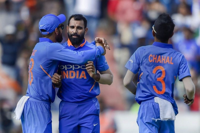 West Indies v India, 2nd ODI: Virat Kohli's Men Face Windies In A Must-Win Tie For Both Teams