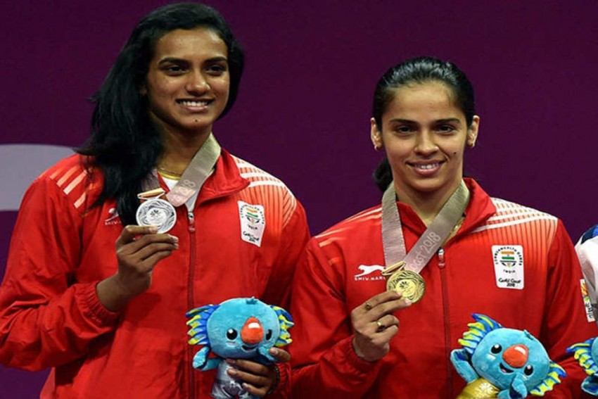 PV Sindhu, Saina Nehwal On Collision Course At Badminton World Championships