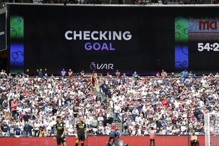 West Ham Vs Manchester City: Gabriel Jesus Lands Unwanted Premier League First, Courtesy VAR