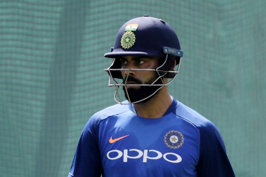 WI Vs IND, 2nd ODI: Virat Kohli On The Brink Of Breaking Javed Miandad's 26-Year-Old Record