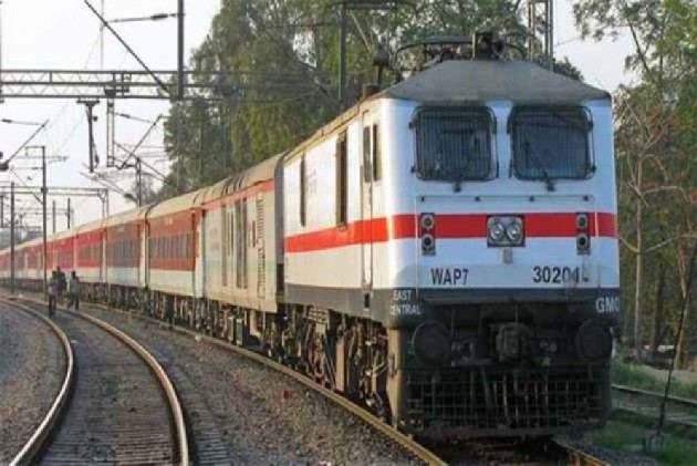 Uncertainty Looms Over Thar Express Even As It Departs For Karachi On Time