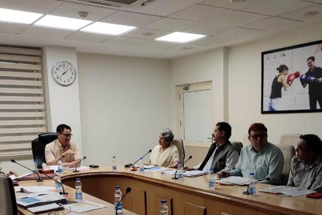 BCCI Under NADA: Sports Minister Kiren Rijiju Hails Landmark Decision