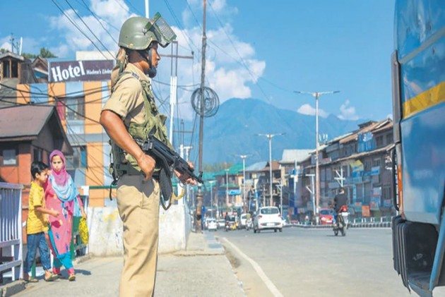 Facing Flak Over Kashmir Reportage, BBC Says It Stands By Its Journalism