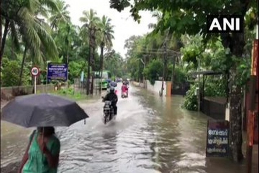 Kerala Monsoon Fury: Death Toll Rises To 59; Rahul Gandhi To Visit Flood-Hit Areas Today