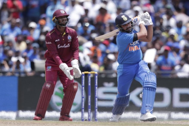 West Indies Vs India, 2nd ODI, Port of Spain, Trinidad: Live Cricket