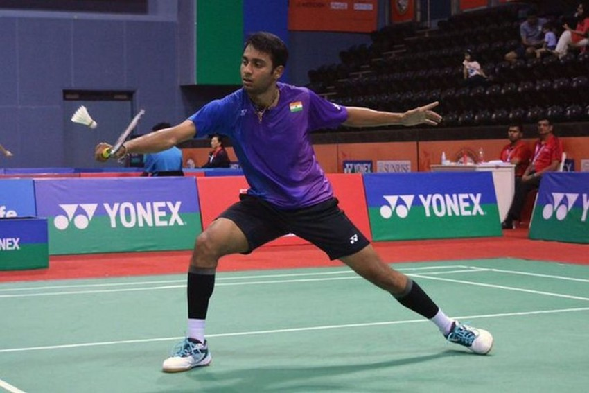 Sourabh Verma Wins Hyderabad Open Badminton Title
