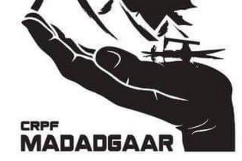 CRPF's 'Madadgaar' Helpline In Kashmir Notifies New Number For People In Distress