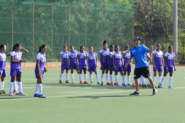 Tokyo 2020: Indian Men's, Women's Hockey Squads Leave For Olympics Test Event