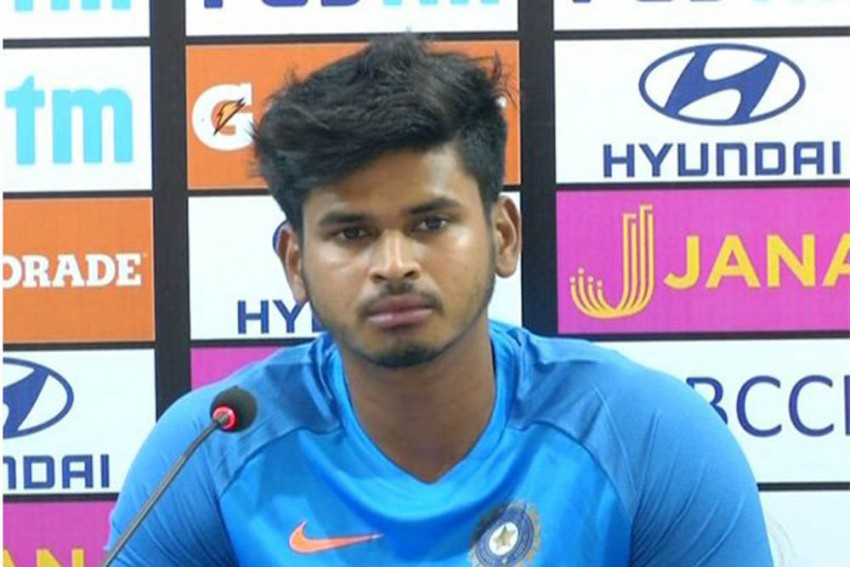 West Indies Vs India, 2nd ODI: I Want To Be Flexible Batting At Any Position, Says Shreyas Iyer