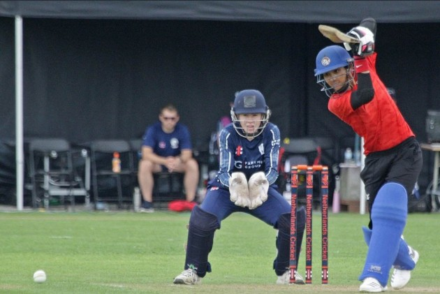 Massive Feat! Thailand Women's Cricket Team Scripts T20 History