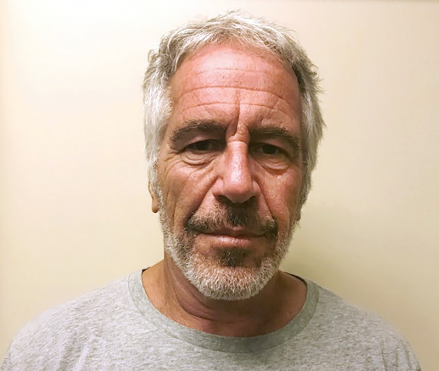 Autopsy of Jeffrey Epstein Performed, But Details Yet to be Released