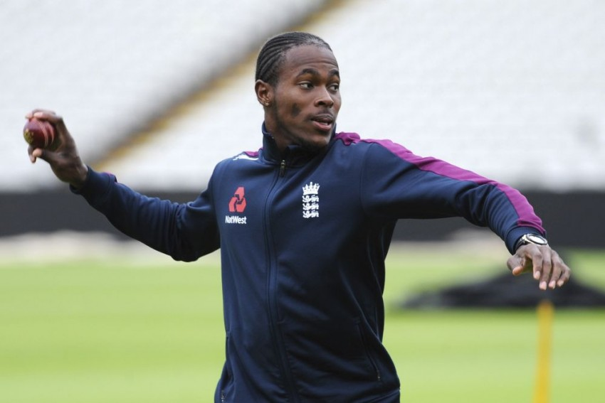 The Ashes 2019: Jofra Archer