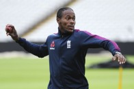The Ashes 2019: Jofra Archer No Unknown For Australia, Says Pat Cummins