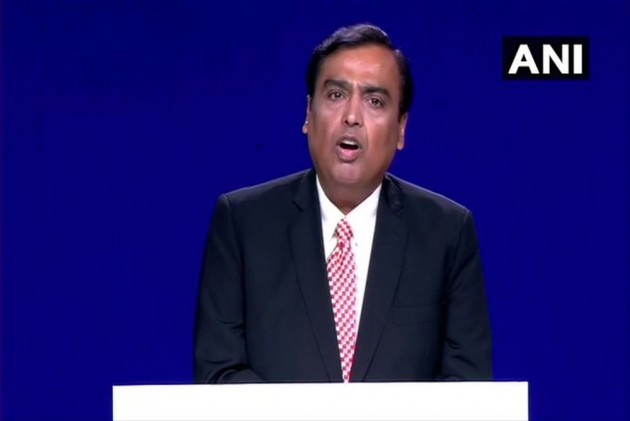 Saudi Aramco To Invest $75 Bn In Reliance's Oil To Chemicals Business: Mukesh Ambani
