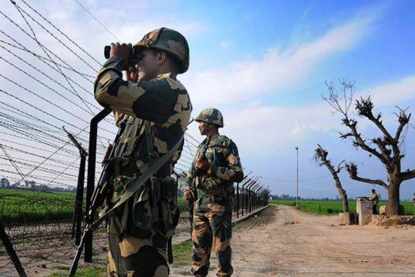 No Exchange Of Sweets Between India, Pakistan Troops Along International Border On Eid