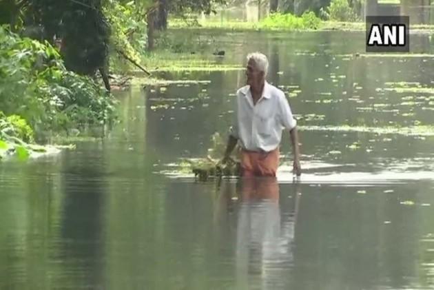 9 Killed In Landslides In U'khand, J&K; Death Toll In Kerala Floods Rises To 76