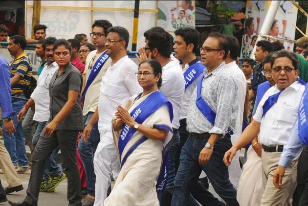 West Bengal CM Mamata Banerjee Urges Youth To Seek Answers On Growing Unemployment