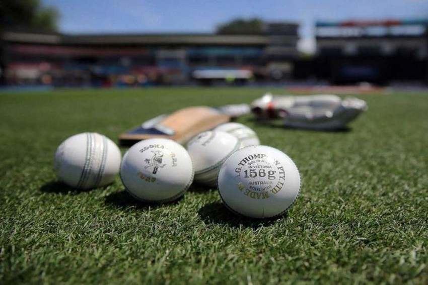 Microchipped Cricket Ball May Help Umpires In Big Bash League