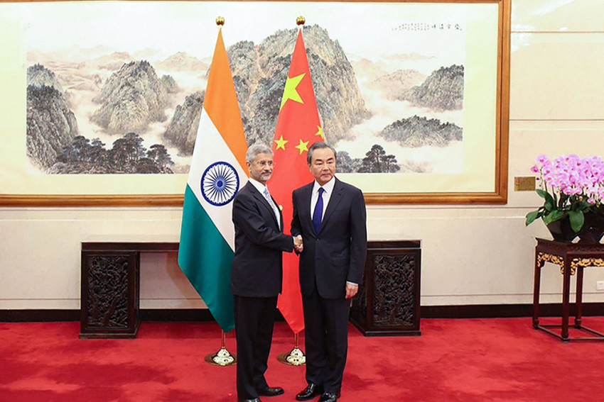 Bilateral Differences Shouldn't Become Disputes, India Tells China As Beijing Says 'Closely' Watching Ramifications Of J&K Move