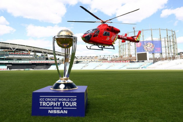 Road To 2023 Cricket World Cup Icc Confirms Qualification