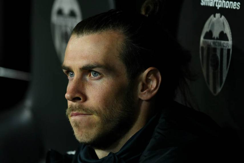 I Count On Gareth Bale And James Rodriguez 100 Per Cent Real Madrid Coach Zinedine Zidane
