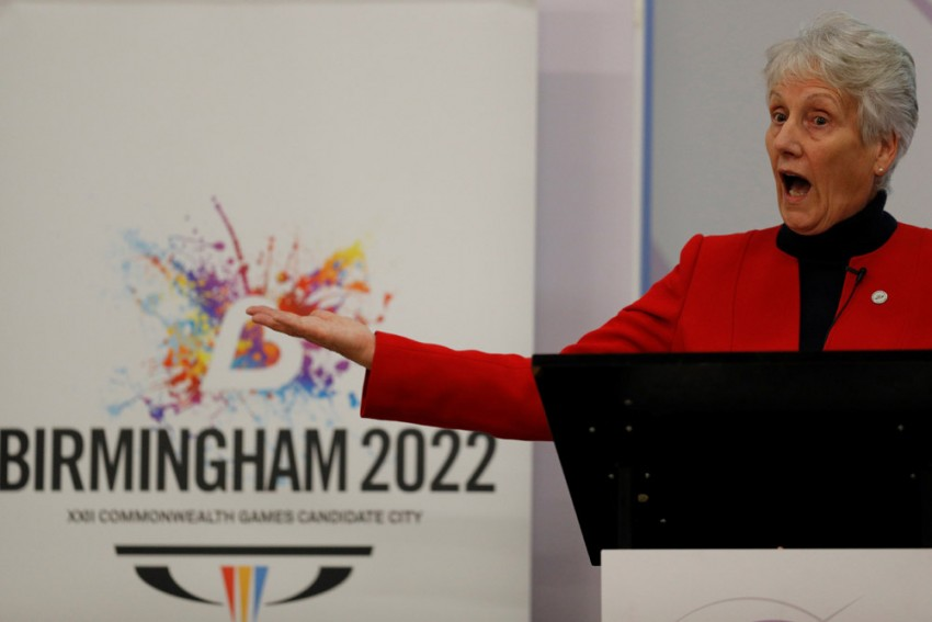 There Is No Space For Shooting In 2022 Birmingham: CWG Chief