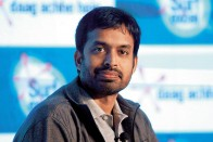 PV Sindhu's Coach Pullela Gopichand An Angry Man, Says He Has No Control Over Players