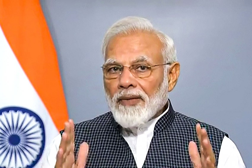 PM Modi's US Visit: 40,000 People Register For Indian-American Community Summit