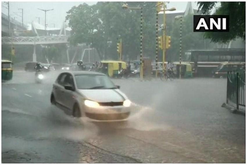 8 Killed In Rain, Floods In Odisha