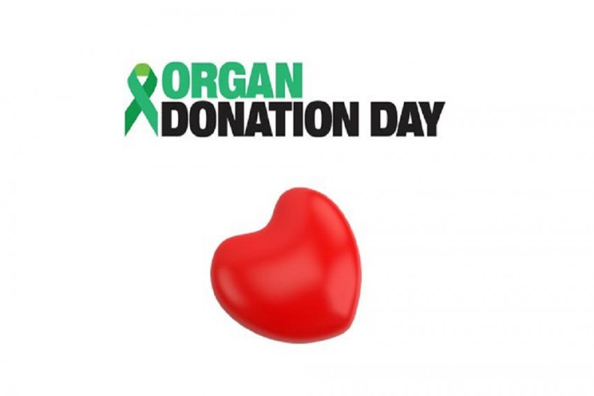 World Organ Donation Day 2019: Donating An Organ Is Like Gifting A Life
